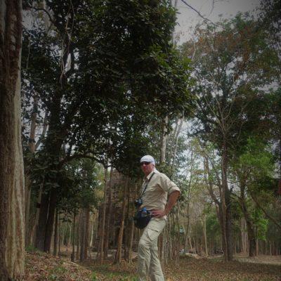 So gut kann man als Tourist in Kambodscha aussehen