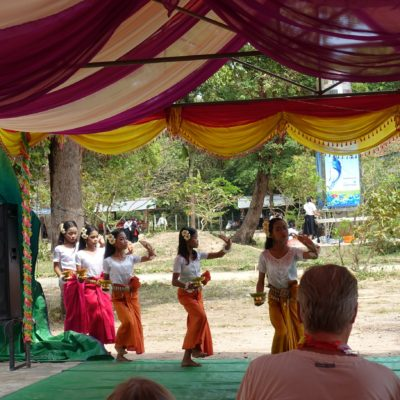 Khmer - Dance
