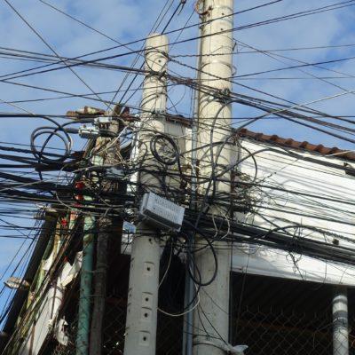 Elektriktrik vom Feinsten