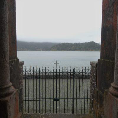 Sag ich doch: Kapelle am See